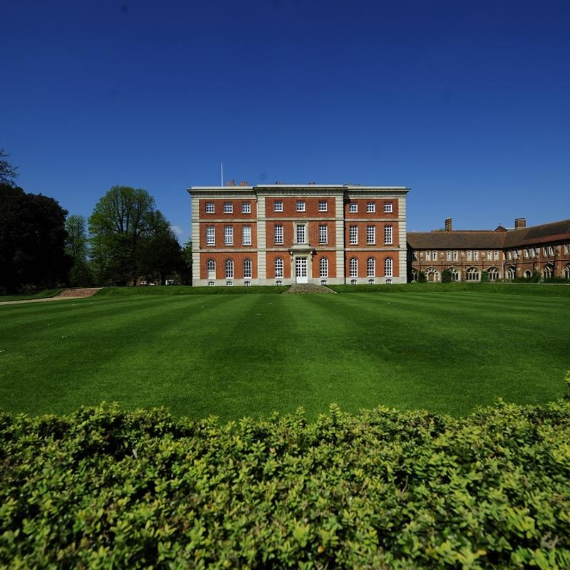 Photo of Radley College and grounds